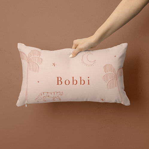 Kussen Bobbi