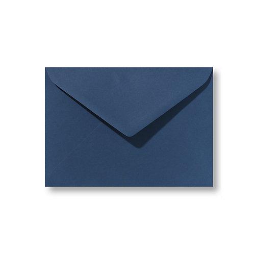 Envelop nachtblauw