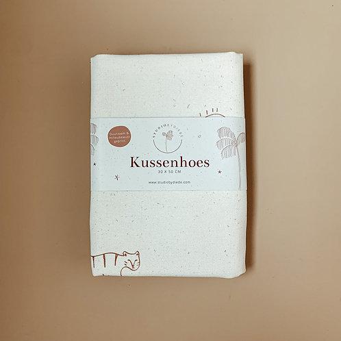 Kussenhoes illustratie naturel