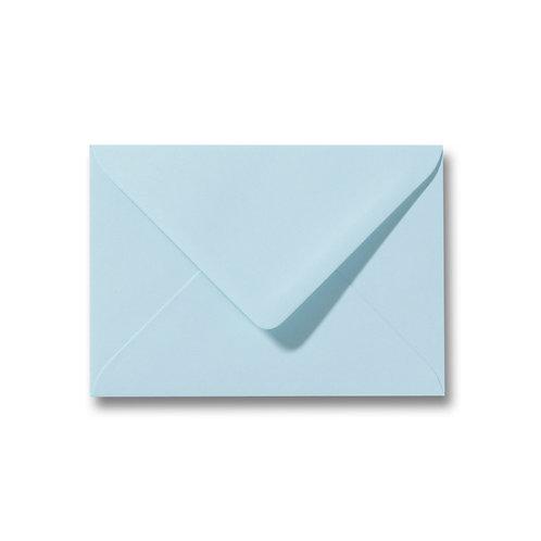 Envelop laguneblauw