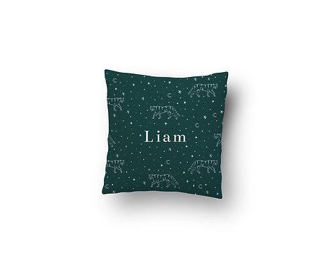 Kussen Liam