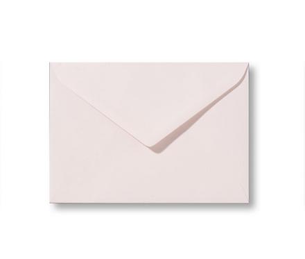 Envelop metallic caramel