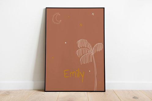 Poster Emily