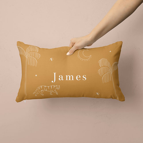 Kussen James