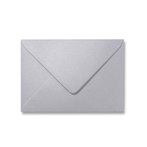 Envelop metallic plantinum