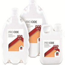 2.5L of Procide (RRP £105)