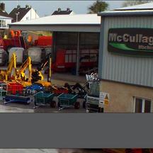 £100 McCullagh Farm Machinery