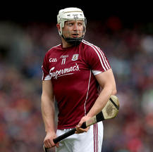 Training Session with Joe Canning