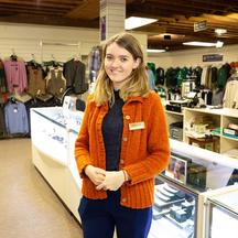 €50 Voucher for Connemara Gift Shop