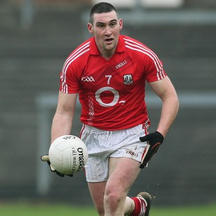 Training Session with Cork Legend Noel O Leary