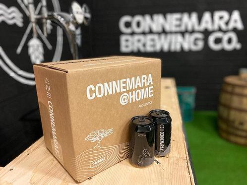 Connemara Ale 24 Box