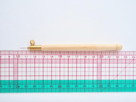 リュネビル刺繍道具