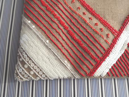 刺繍素材 #5
