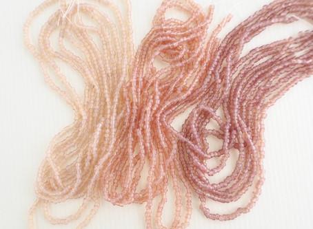 刺繍素材▫️新入荷のお知らせ