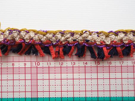 刺繍素材▫️秋冬おすすめ素材