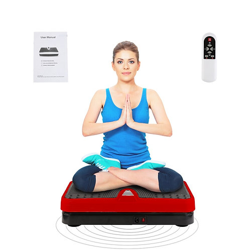 Yoga Vibration Board