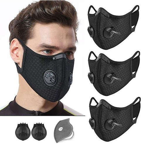 Private Label Face Mask PPM