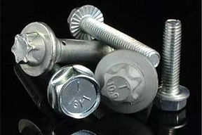 Fasco Fasteners. Specialty Bolts and Sta