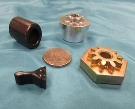 Powder Metal Parts--Zinc Plated.jpg