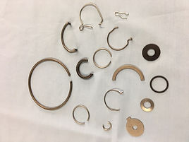 Wire Products Co. Wire Rings. Retaining