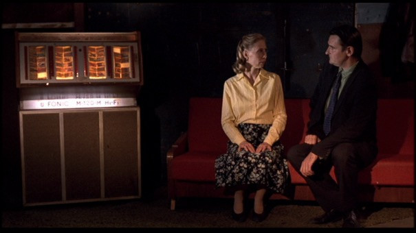 Still from Man Without A Past