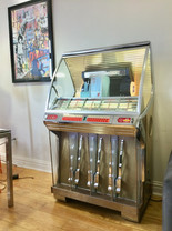 Sold jukebox