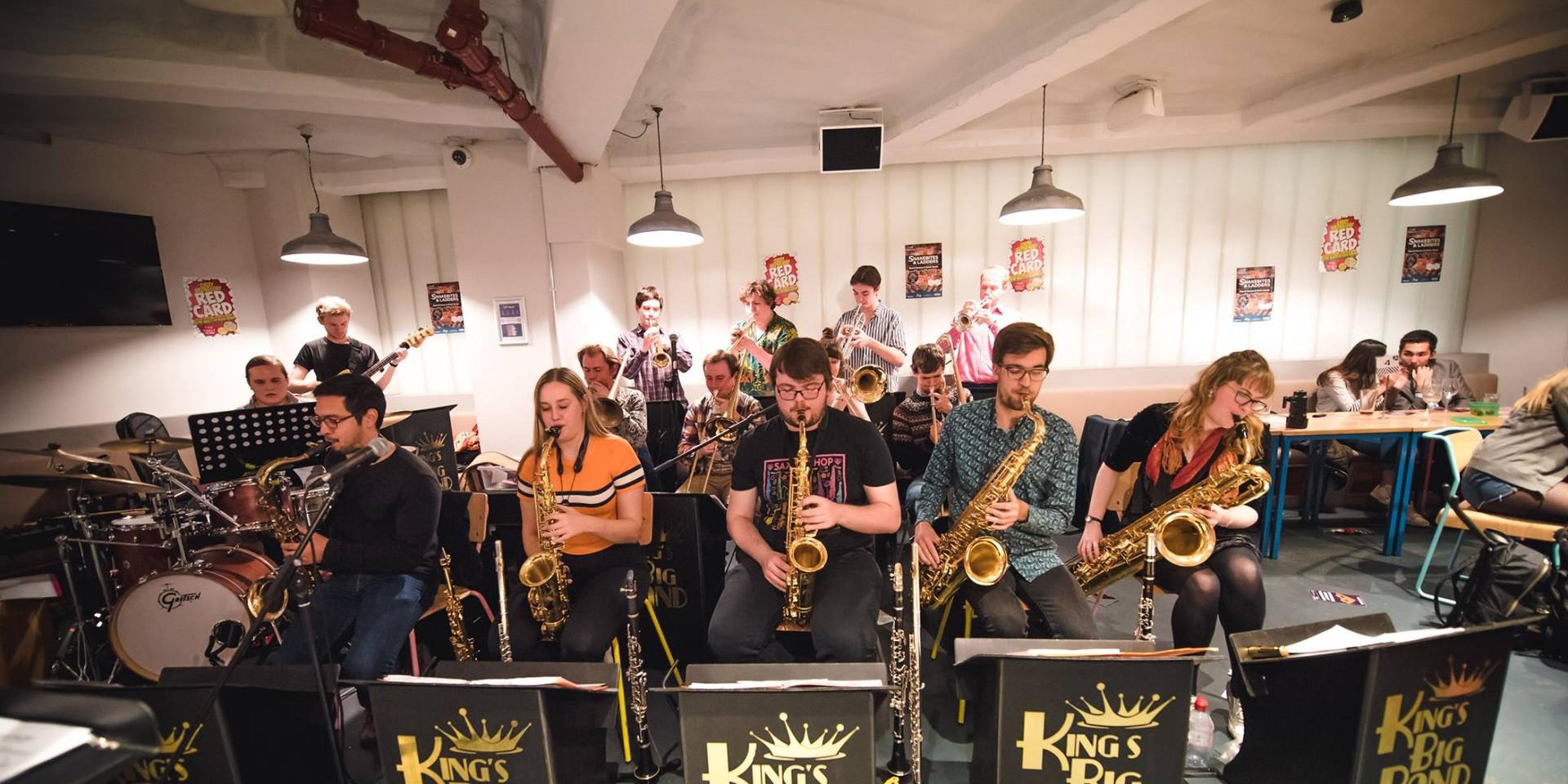 King's Big Band