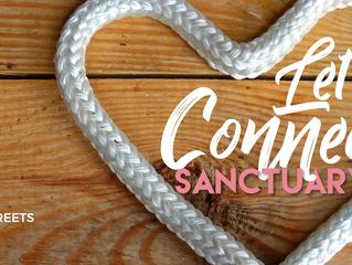 Let's Connect.
