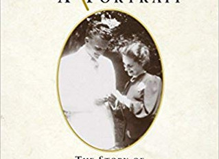 Book Review | Ruth, A Portrait