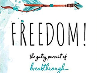 Book Review | Freedom!