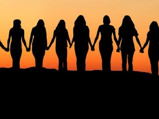 The Sanctuary Sisterhood