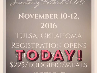REGISTRATION OPENS TODAY!