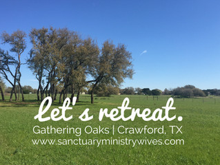 Let's Retreat Sneak Peek
