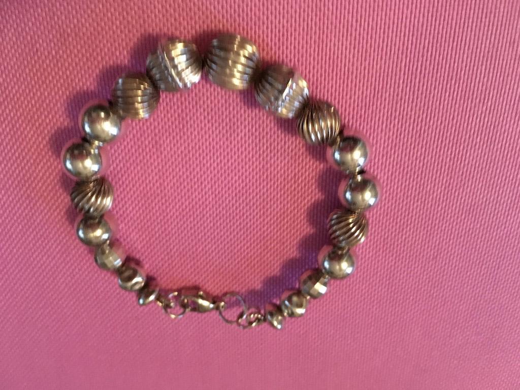 SS bracelet