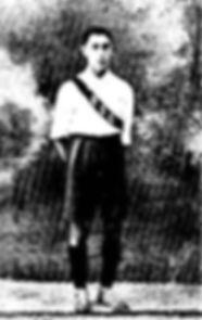 Paulino Alcantara