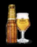 Brand glas en fles Blond 300dpi.png