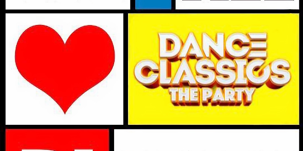 Dance Classics The Party