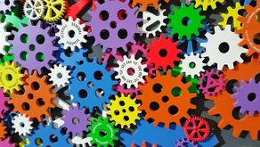 The Power of Organization Design