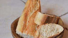 Daily Bread in España