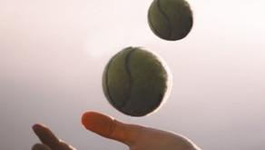 Juggling Again