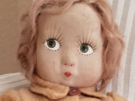 And the Hundred-Year-Old Doll