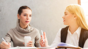 The Conversation Managers Avoid