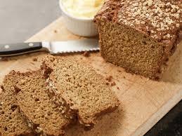 Time to Bake Irish Brown Bread