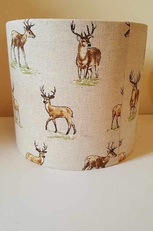 Small Country lampshades