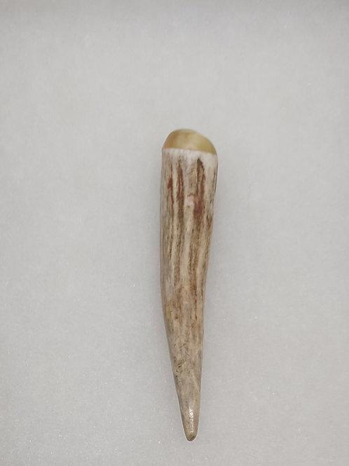 Scottish Antler Kilt or Jacket Pin