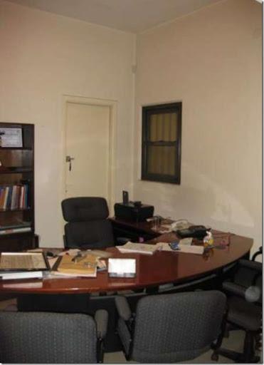 Oficina Casera de un profesional