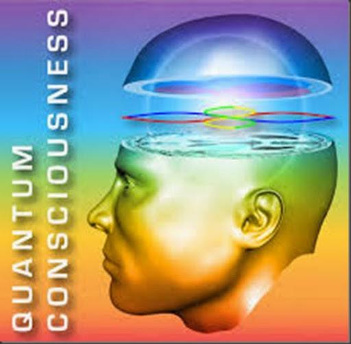 quantum concious