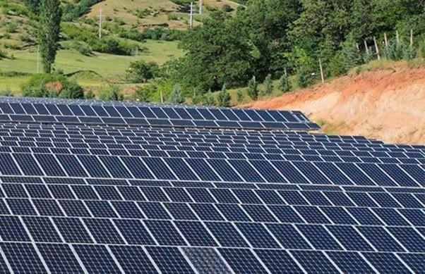 Solar Farm Development