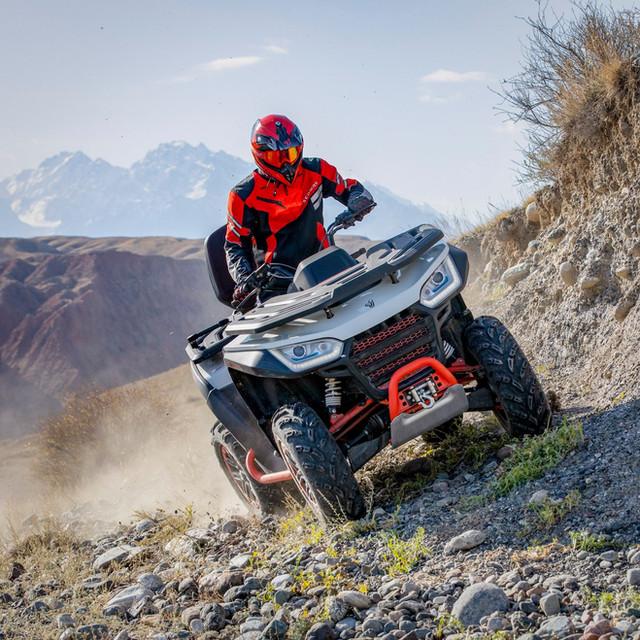 Segway ATV