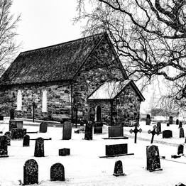 Åre kyrka